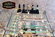 Altair Souvenir & Gallery Shop, Quepos, Costa Rica