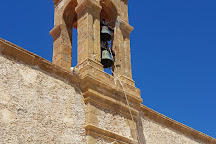 Chryssoskalitissa Monastery, Moni Chrisoskalitissis, Greece