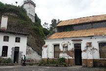 Museo Otavalango, Otavalo, Ecuador