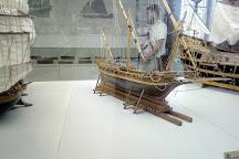 Museo Naval, Cartagena, Spain