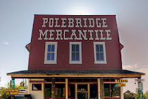 The Polebridge Mercantile, Polebridge, United States