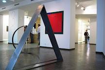 Galerie Smecky, Prague, Czech Republic