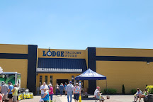 Lodge Factory Store, South Pittsburg, United States