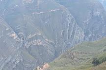 Mirador Luya Urco, Chachapoyas, Peru