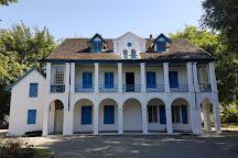 Museu Nacional de Imigracao e Colonizacao, Joinville, Brazil