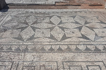 Museu Municipal de Arqueologia, Silves, Portugal