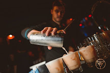 Ritual Cocktail Club, Warsaw, Poland