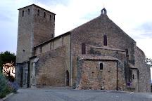 Collegiale Saint-Martin, Bollene, France
