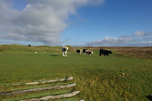 Pennard Golf Club, Swansea, United Kingdom
