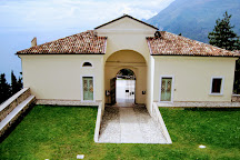 Il Santuario di Montecastello, Tignale, Italy