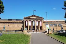 Art Gallery of New South Wales, Sydney, Australia