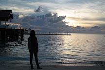 Sangalaki Island, Derawan Islands, Indonesia