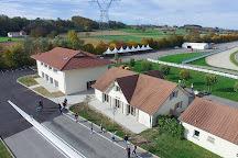 Circuit du Laquais, Vienne, France
