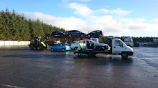 Copart Used and Salvage Car Auctions Whitburn