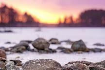 Wilson Lake, Wilton, United States