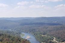 Bull Shoals Dam, Bull Shoals, United States