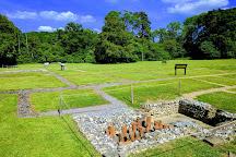 Rockbourne Roman Villa, Fordingbridge, United Kingdom