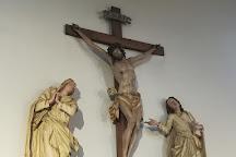Eglise Royale Saint-Louis, Neuf-Brisach, France