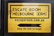 Escape Room Melbourne (ERM), Melbourne, Australia