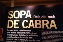 Museu de la Musica, Barcelona, Spain