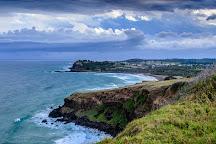 Pat Morton Lookout, Lennox Head, Australia