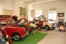 DDR Museum Pirna, Pirna, Germany