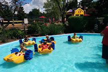Pirate's Cove Children's Theme Park, Elk Grove Village, United States