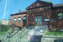 Ironwood Carnegie Library, Ironwood, United States