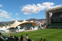 Estádio Independência, Belo Horizonte, Brazil