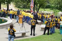 Buffalo Soldier Memorial Park, Leavenworth, United States