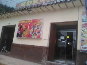 KOKAWA - Pollos a la Brasa y Extras 4