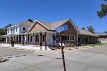 Fort Dodge, Dodge City, United States