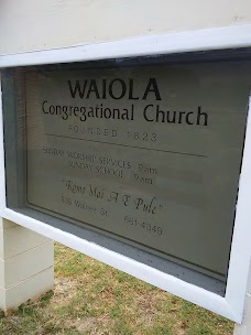 Waiola Church maui hawaii