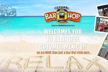 Cozumel Bar Hop, Cozumel, Mexico