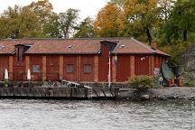 Grona Lunds Tivoli, Stockholm, Sweden
