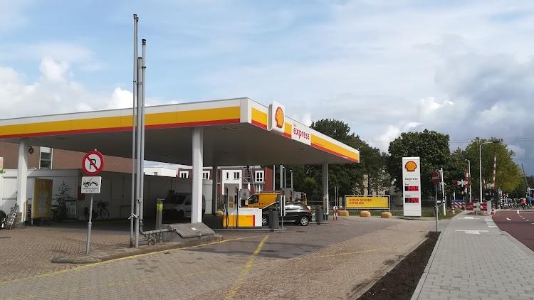 Shell Zwolle