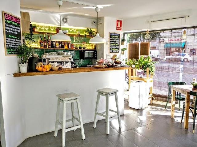 Cocuy Café