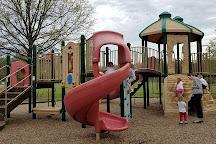 Grist Mill Park, Alexandria, United States