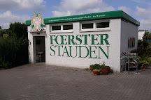 Karl Foerster Garten, Bornim, Germany