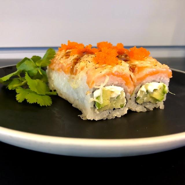 Oischi Sushi