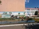 Школа № 22, микрорайон Олимпийский на фото Старого Оскола