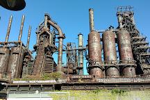 SteelStacks, Bethlehem, United States