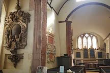 St Martin's Church, Exeter, United Kingdom