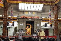 Shri Venkateswara Temple, Dudley, United Kingdom