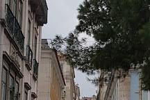 Sant' Anna, Lisbon, Portugal