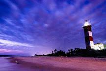 Surathkal Beach, Mangalore, India