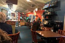 Myrddin Winery, Berlin Center, United States
