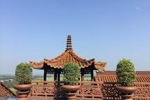 Hang Pagoda (Chua Hang), Chau Doc, Vietnam