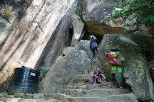 Edakkal Caves, Kalpetta, India
