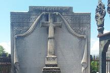 Cimetiere de Loyasse, Lyon, France